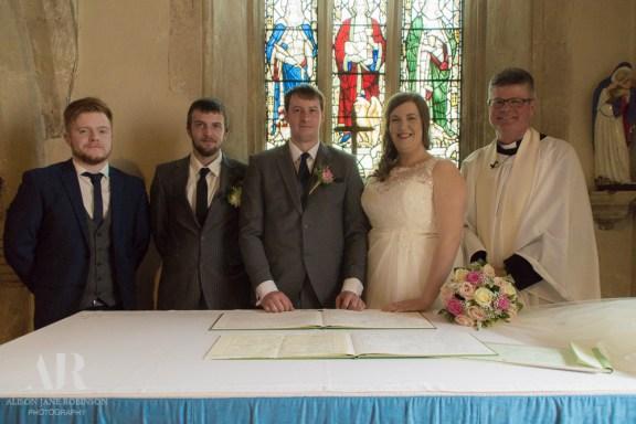 Tillbrook Wedding-613