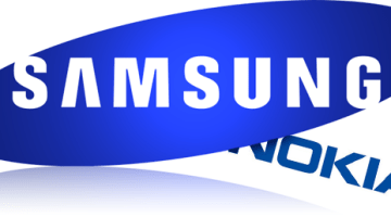 Samsung vs. Nokia