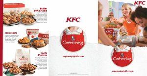 KFC Cater