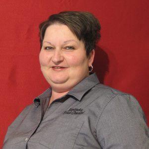 Portrait of Stephanie Spears