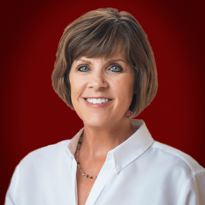 Executive Assistant Denise Luckett