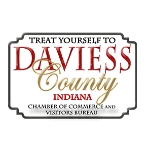 Daviess County sign