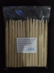 Ear candles, ear candling, ear candle, where to buy ear candles, the best ear candles