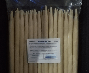 USA – Beeswax/Paraffin Ear Candles – 300 Pack with Free Shipping