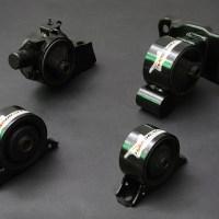 MITSUBISHI LANCER/VIRAGE'97-00 MANUAL 1.8 HARDEN ENGINE MOUNT 4PCS/SET
