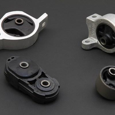 NISSAN MARCH/MICRA K11 MANUAL REINFORCED ENGINE MOUNT 4PCS/SET