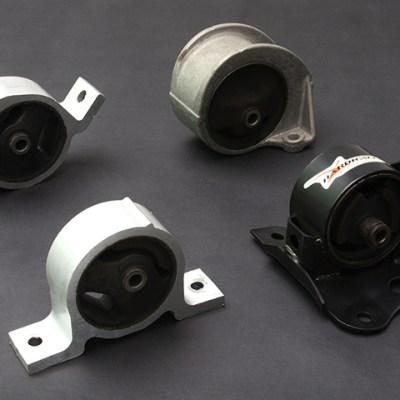 NISSAN PRIMERA'97-00 P11 AUTOMATIC REINFORCED ENGINE MOUNT 4PCS/SET