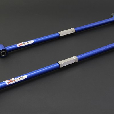FORD MAZDA PROTEGE/323 REAR REAR LATERAL ARM (HARDEN RUBBER) 2PCS/SET