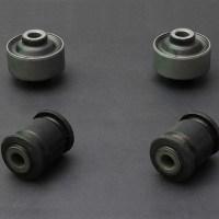 SUZUKI SUZUKI SWIFT 05-10 ZC31/ 11- ZC32  FRONT LOWER ARM BUSHING (HARDEN RUBBER) 4PCS/SET