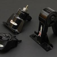 SUZUKI SUZUKI SWIFT '05-10 ZC31  ENGINE MOUNT - RACE VERSION  (HARDEN RUBBER) 3PCS/SET