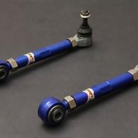 SUBARU IMPREZA 07- STI/GRB LEGACY 10- BM/BR - OUTBACK 10- FT86 / FR-S / BRZ / FORESTER SH-SJ REAR TOE CONTROL ARM (HARDEN RUBBER) 2PCS/SET