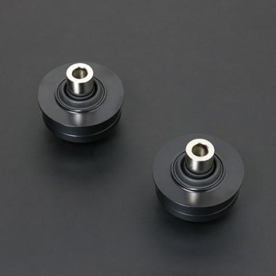"SUBARU IMPREZA ""11- GRB/GVB STI  / WRX'14 / STI'14  FRONT LOWER ARM BUSH,R (PILLOW BALL) OD=76mm / 2PCS/SET"