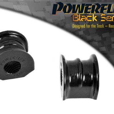 Ford Granada Scorpio All Types (1985-1994) Front Anti Roll Bar Mounting Bush 28mm - PFF19-128BLK