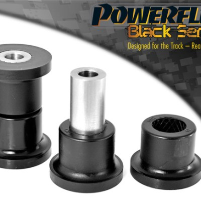Ford Mondeo (2000 to 2007) Front Arm Front Bush PFF19-1301BLK