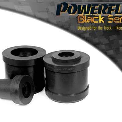 Ford S-Max (2006 - 2015) Front Arm Rear Bush  - PFF19-1902BLK
