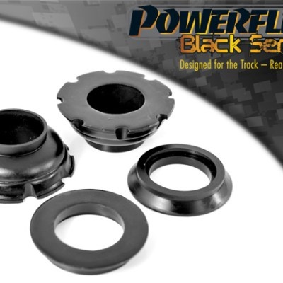 Ford Sierra & Sapphire Non-Cosworth (1982-1994) Front Top Shock Absorber Mount PFF19-199BLK