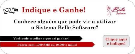 Assinatura Eletrônica - Belle Software