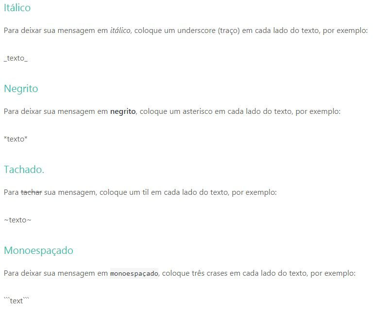Envie Mensagem para seus cliente pelo WhatsApp com o Belle Software