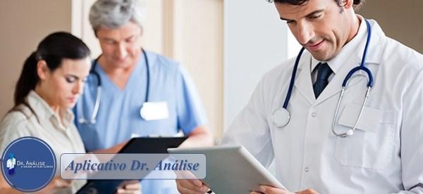 Aplicativo para a Clínica de Medicina