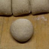 Making balls