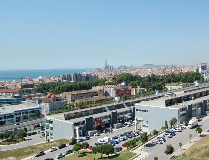 La Generalitat mantindrà activat tot el cap de setmana l'episodi per alta contaminació per partícules a la conurbació de Barcelona