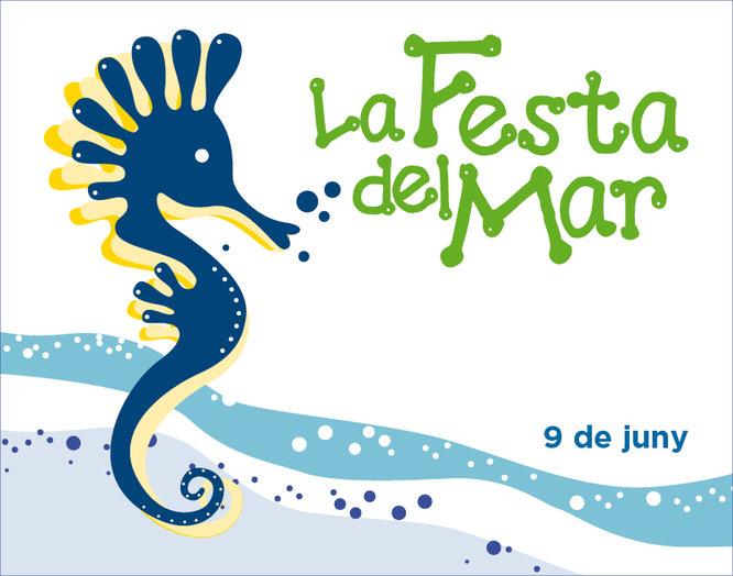 La Festa del Mar obre aquest diumenge la temporada de platja a Badalona amb un seguit d'activitats adreçades al públic familiar