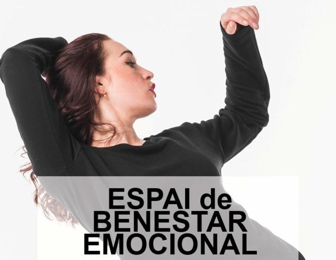 Un taller de Fib-dance posarà fi a les activitats de l'Espai de Benestar Emocional d'aquest semestre
