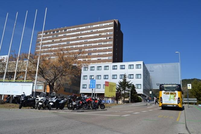 Dijous, 20 de febrer, xerrada sobre el VIH/sida a l'auditori de l'Hospital Germans Trias i Pujol de Badalona