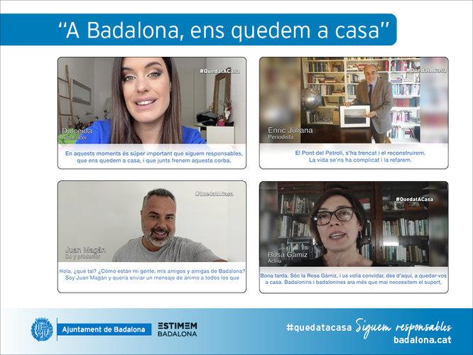 L'Ajuntament engega una campanya a les xarxes socials amb el lema