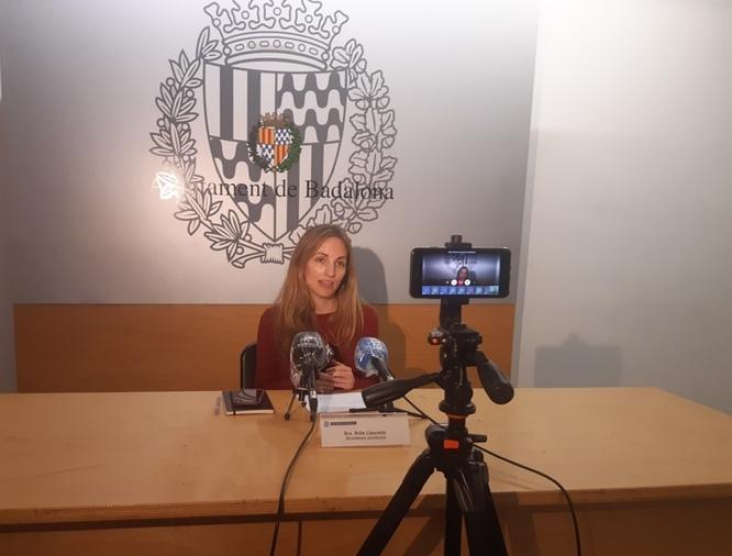 Els grups municipals de l'Ajuntament de Badalona es reuniran diàriament per consensuar les mesures que s'han d'aplicar des del consistori per fer front a la crisi sanitària del coronavirus