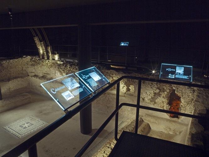 Nou curs carregat de propostes escolars al Museu de Badalona