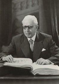 Ramon Marull, cap a 1957 Font: col·lecció Ramon Marull, autor desconegut
