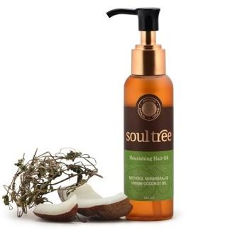 olje za lase ekološko naravno