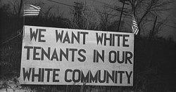 whites-only