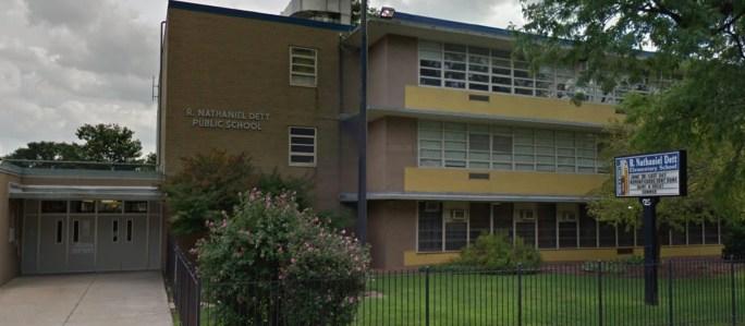 Dett Elementary School