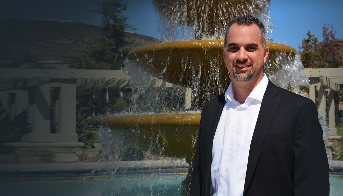 A.J. Van de Ven Announces Candidacy for Vallecitos Water District