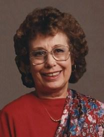 Mary Rains Obituary - Resthaven Mortuary | Wichita KS