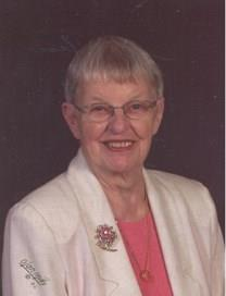 June Ness Obituary
