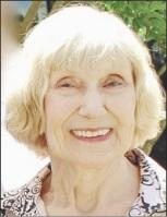 BARBARA McCOY Obituary - Knoxville, Tennessee | Legacy.com