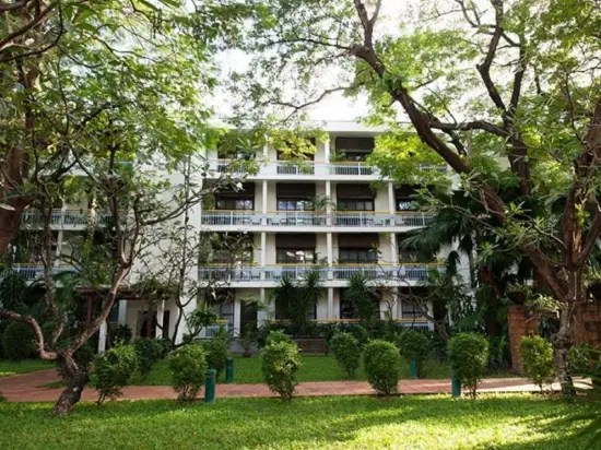 Embassy Place Apartments - Reviews for 3-Star Hotels in Phnom Penh |  Trip.com