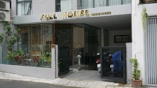 Star Hotels In Ho Chi Minh City