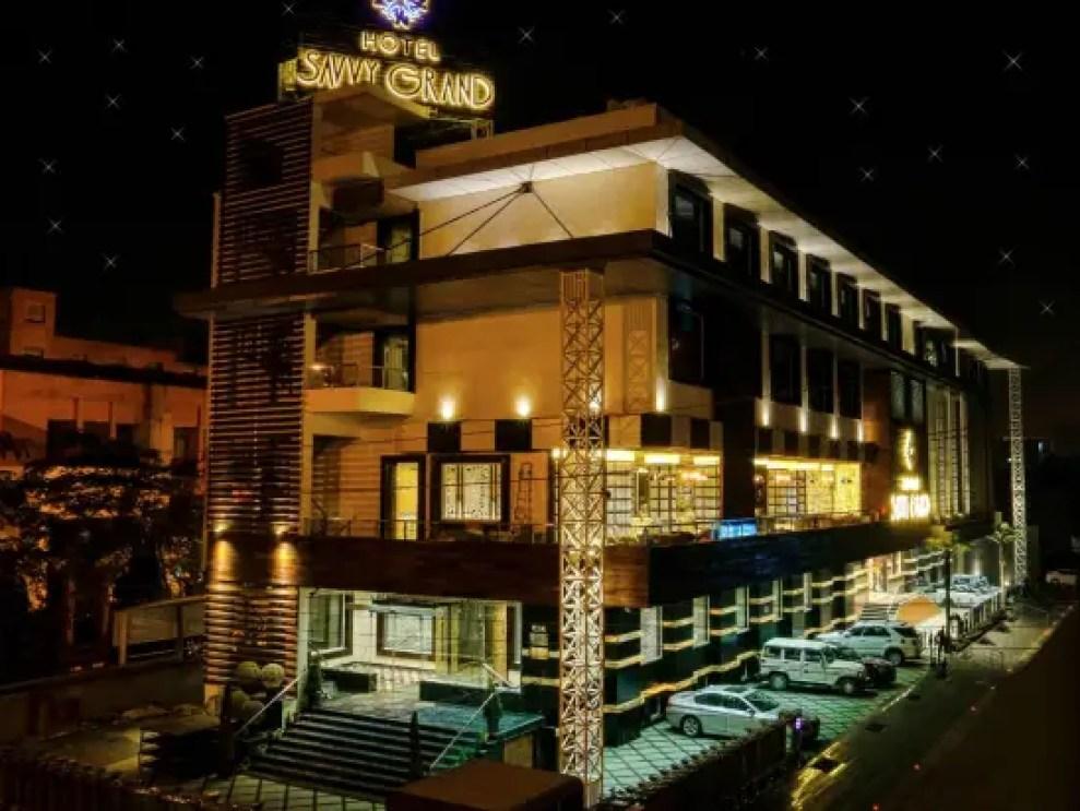 Hotel Savvy Grand Room Reviews & Photos - Lucknow 2021 Deals & Price    Trip.com