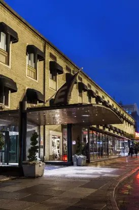 elite park avenue hotel room reviews