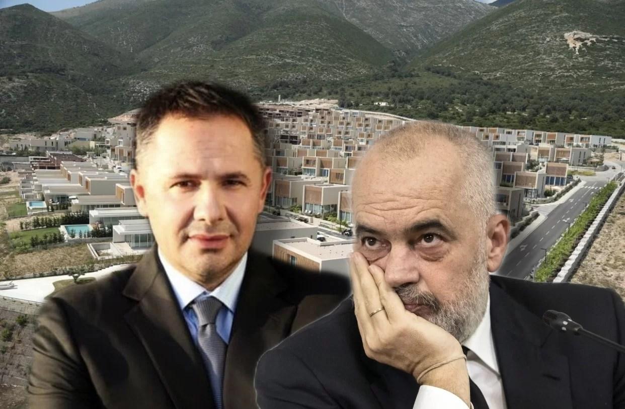 """""""Taksapaguesit shqiptarë""""/ Pistë helikopterësh dhe mol jahtesh për resortin luksoz të Manes në Palasë"""