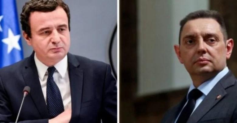 Reagon Kurti për situatën e vështirë: Kam kërkuar që të mblidhet Këshilli i Sigurisë që sonte (Përgjigjia ndaj ministrit serb që e quajti budalla)