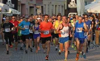 Jubilarna 10. utrka grada Čakovca