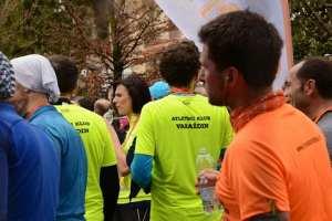Maraton Treviso - 6.3.2016.
