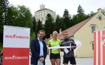 AK Varaždin osvojio najbolja mjesta na 2. utrci za Pokal grofa Draškovića