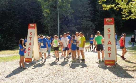 2. humanitarna Rotary Walk&Run utrka/šetnja