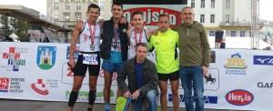 25. Zagrebački maraton